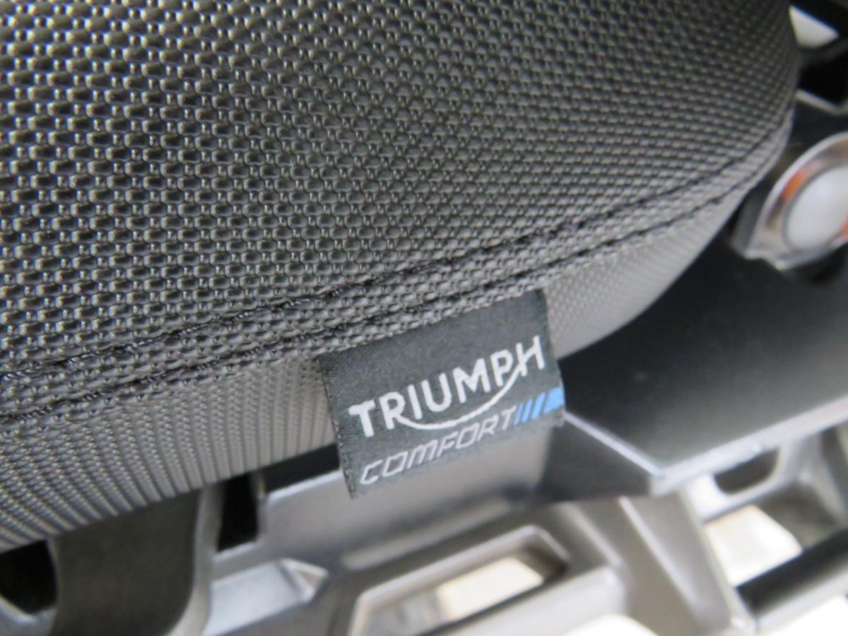 Triumph Tiger Explorer XR 2015