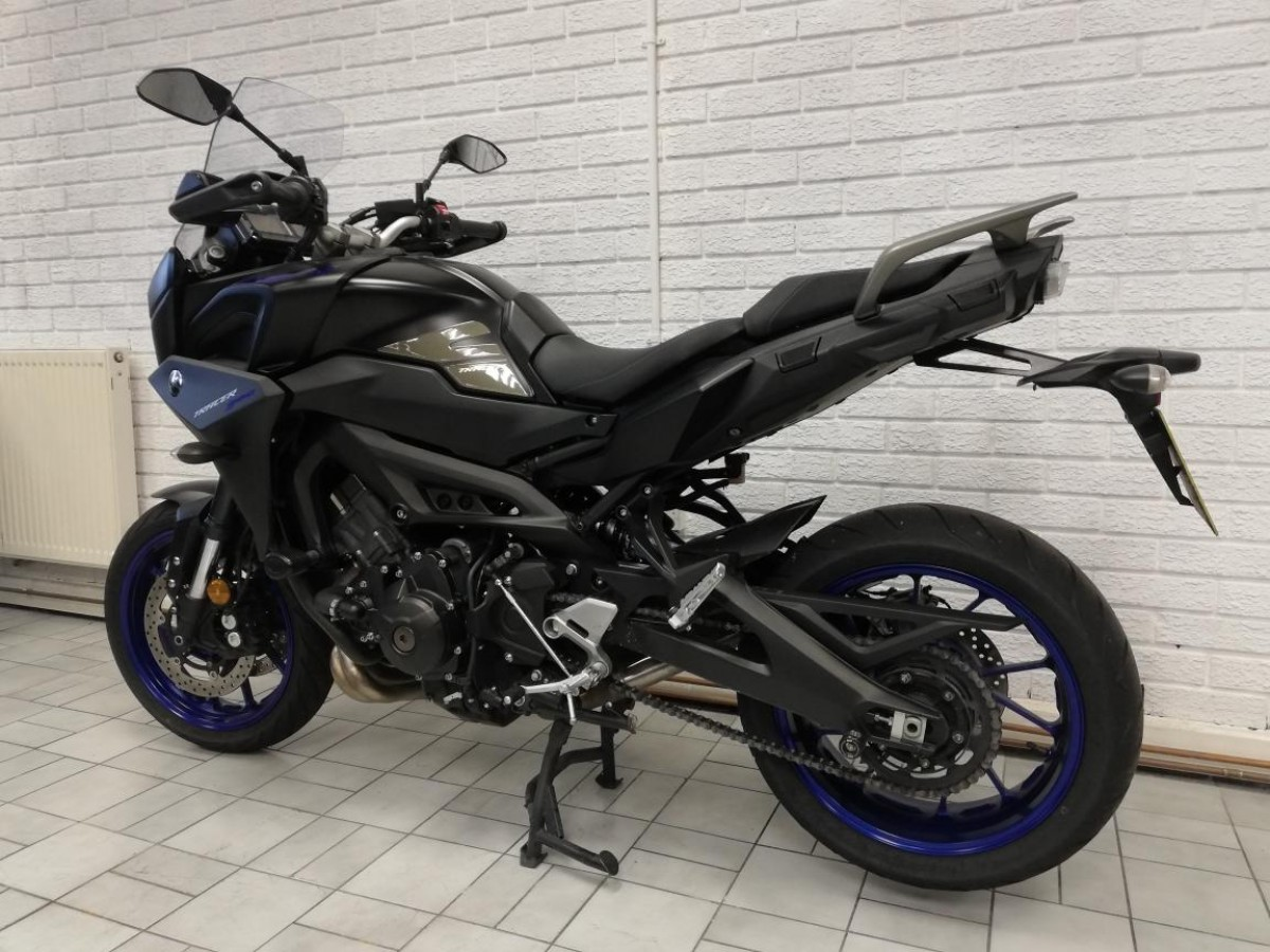 Yamaha Tracer 900 2019