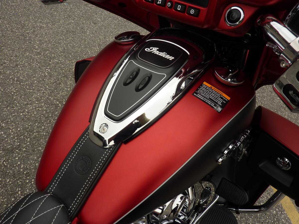 INDIAN ROADMASTER ICON 2020