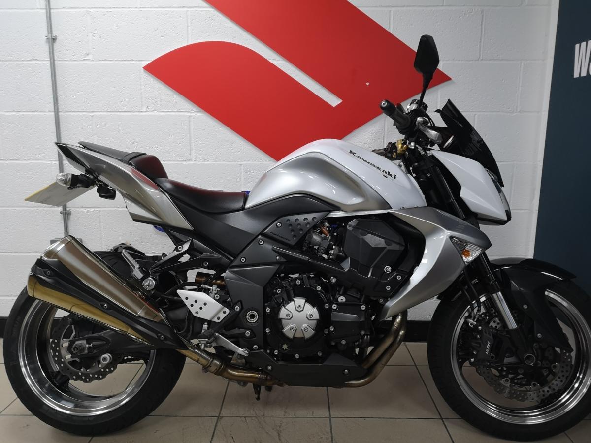 Buy Online Kawasaki ZR1000 B9F