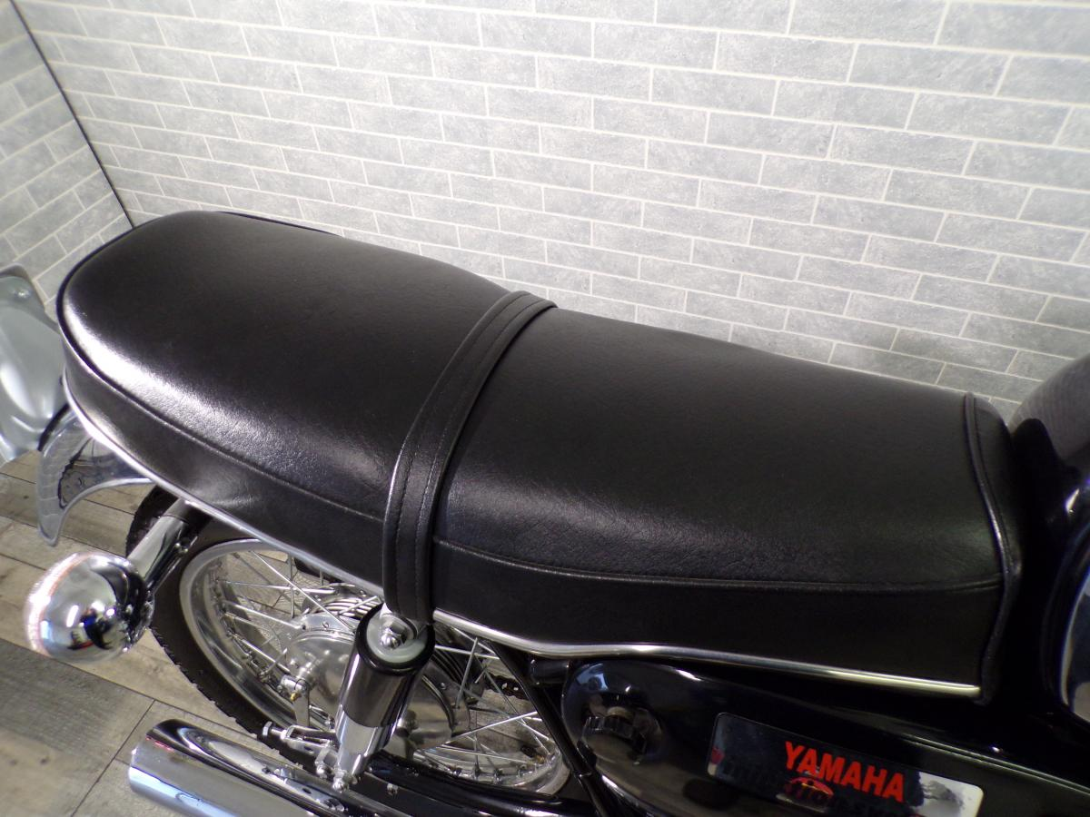 Yamaha YR-1 Grand Prix 1967