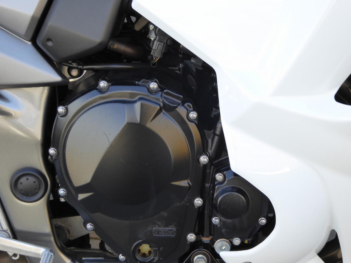 SUZUKI GSX1250 FA 2012