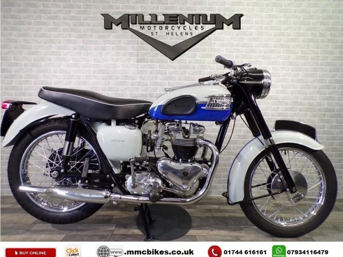 Buy Online Triumph Bonneville T120R