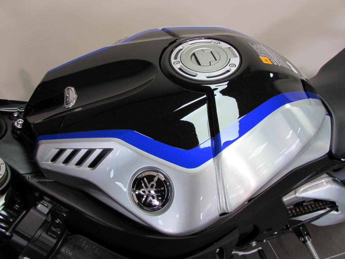 Yamaha R1M 2019