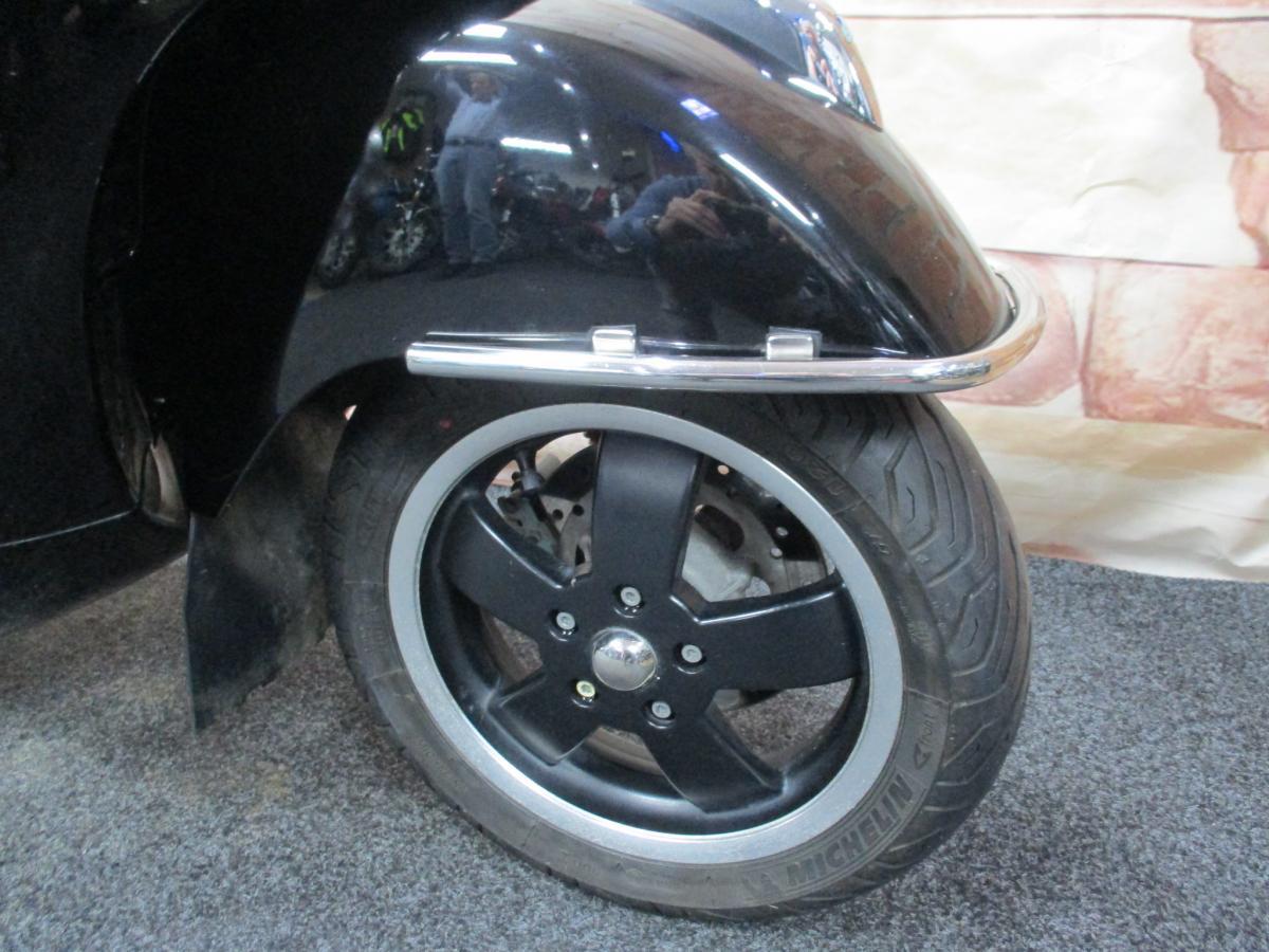Piaggio VESPA GTS300 SUPER 2014