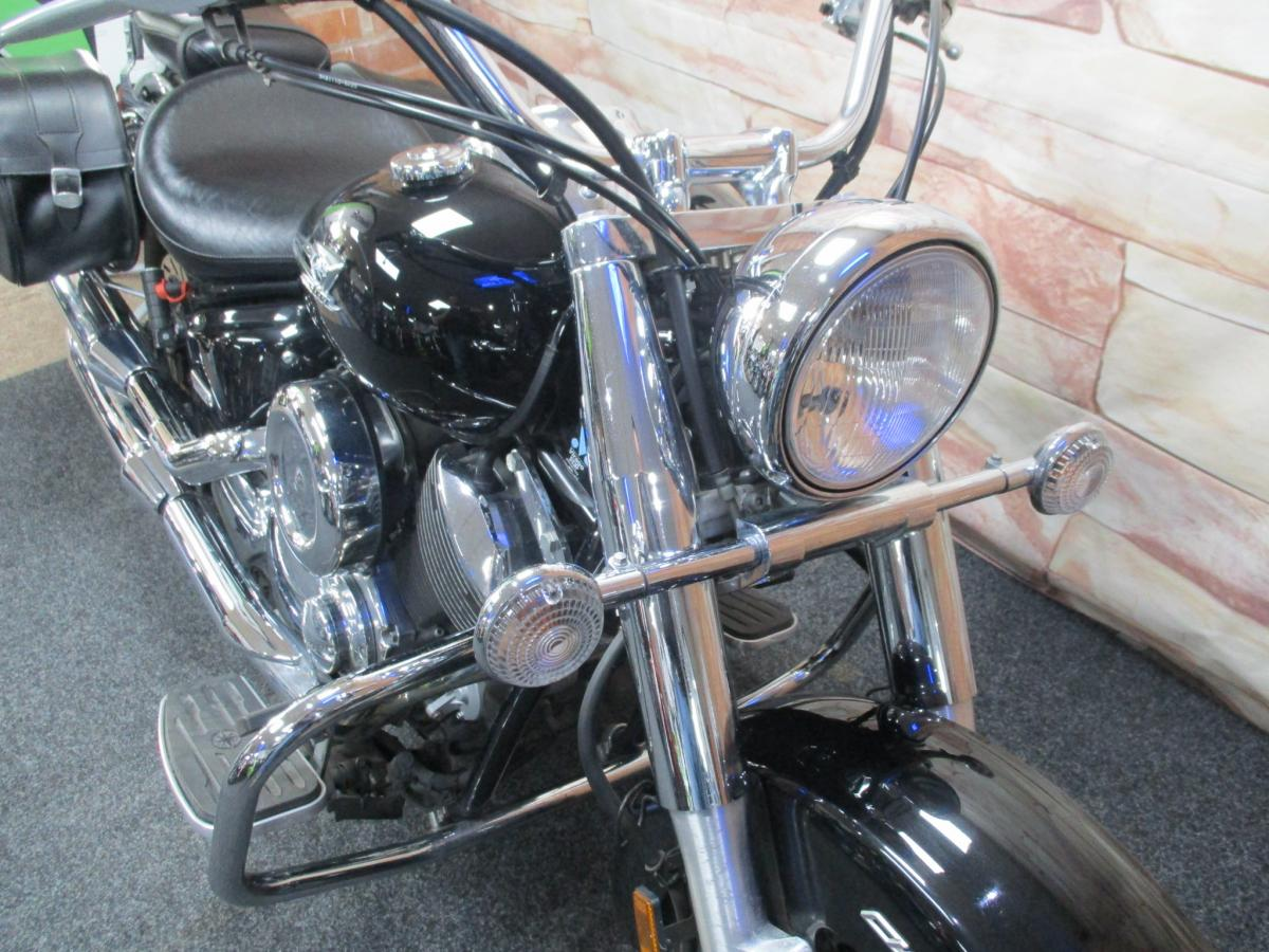 YAMAHA XVS1100 2006