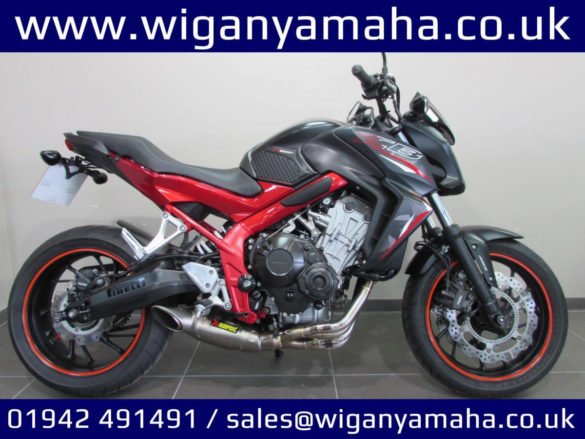 Buy Online HONDA CB650