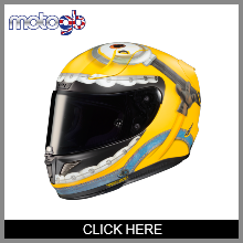 Motorcycle, Scooter and ATV Helmets