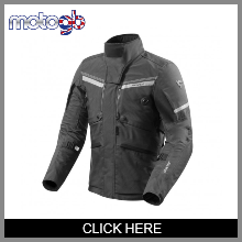 Motorcycle and Scooter Clothing
