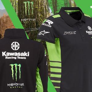 Kawasaki Kawasaki Series Clothing & Merchandise