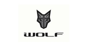 Motorcycle Brand Wolf