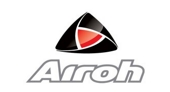 AIROH S5 Peak Colour Black Matt