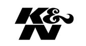 Motorcycle Brand K&N