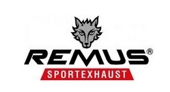 REMUS - Racing muffler system Lambretta V125 with general type approval