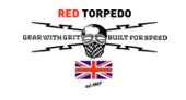 Motorcycle Brand Red Torpedo