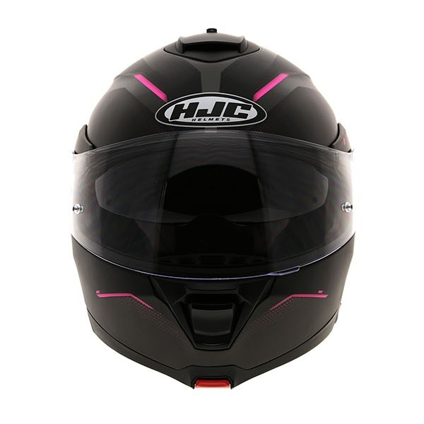 HJC Is-Max 2 Flip Front Dova Pink
