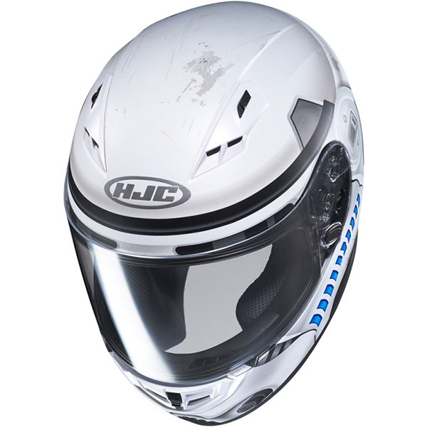 HJC CS-15 Star Wars Stormtrooper Helmet
