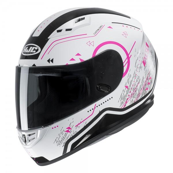 HJC CS-15 Safa Pink