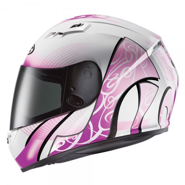 HJC Cs-15 Valenta Pink