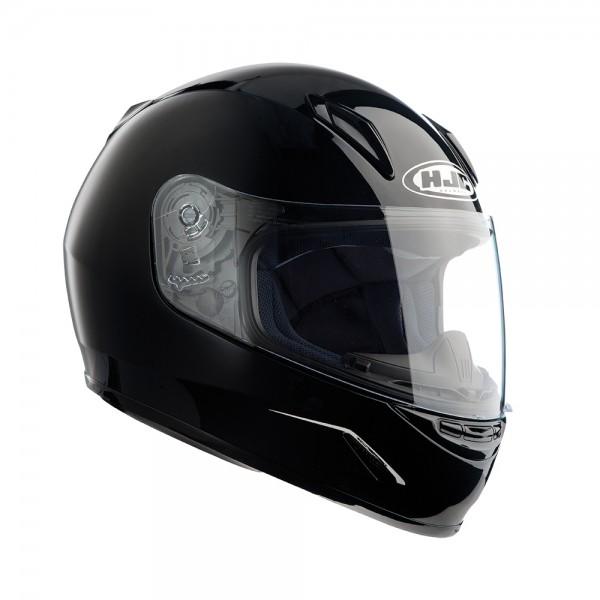 HJC CLY Full Face Women's/Child Helmet Black