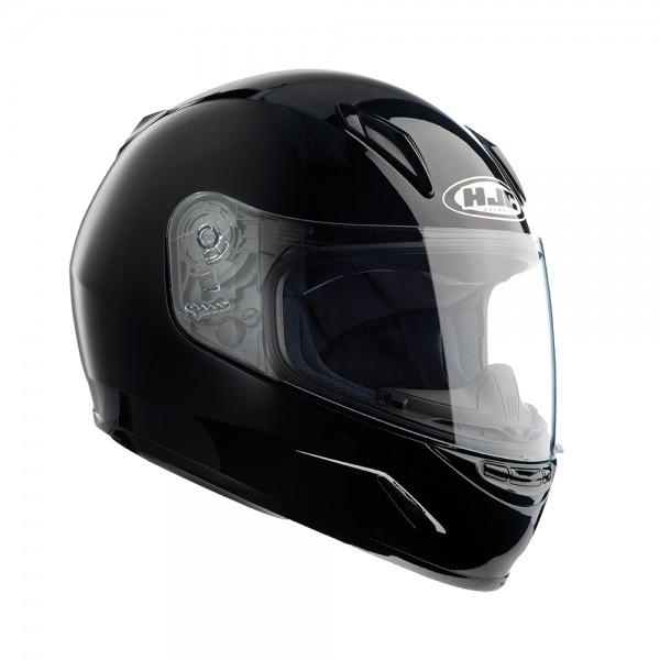HJC CLY Full Face Women And Child Helmet Black