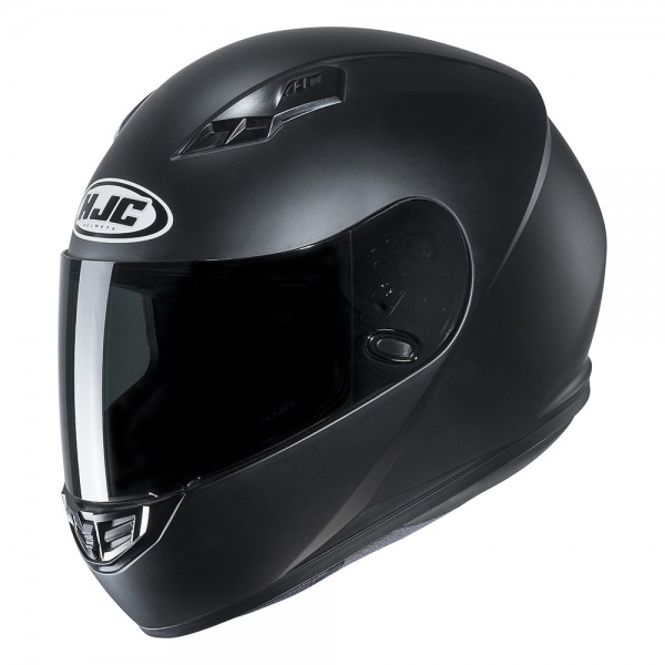 HJC CS-15 Matt Black Helmet
