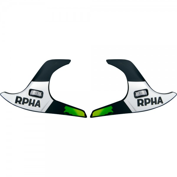 HJC RPHA 10 Lorenzo Rep 3 Top Vent