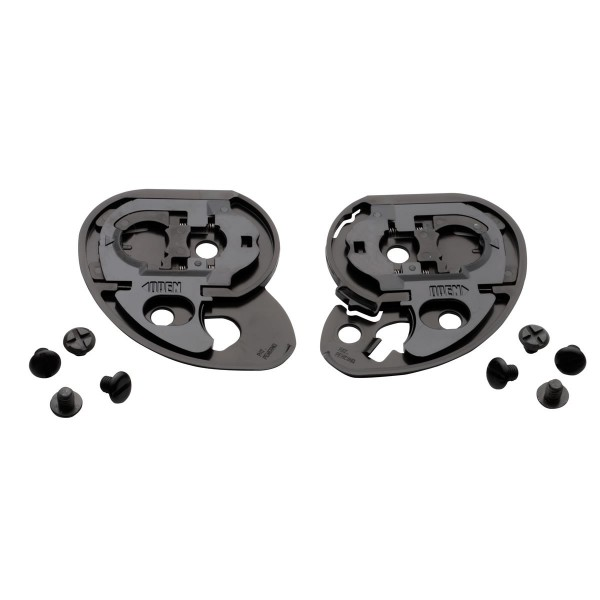 HJC HJ-17 IS-MAX 2 /IS-33/SY-MAX 3 Gear Plates