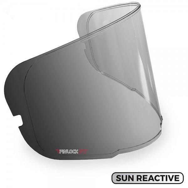 HJC HJ-20P Sun/React Pinlock Insert DKS109