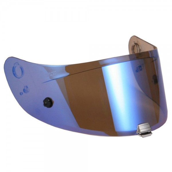 HJC HJ-20M IS17/FG17 Blue Iridium Visor