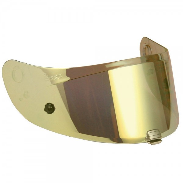 HJC HJ-20M IS17/FG17 Gold Iridium Visor