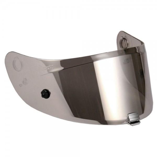 HJC HJ-20M IS17/FG17 Silver Iridium Visor