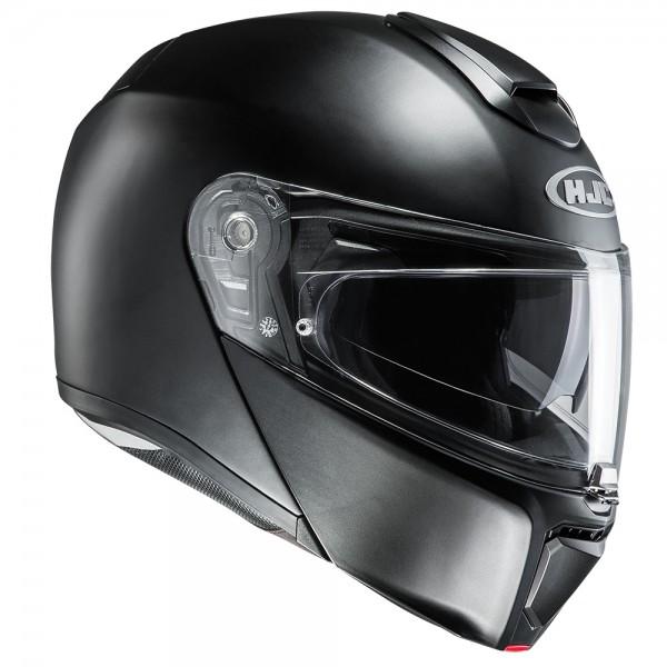 HJC Rpha 90 Semi Flat Black
