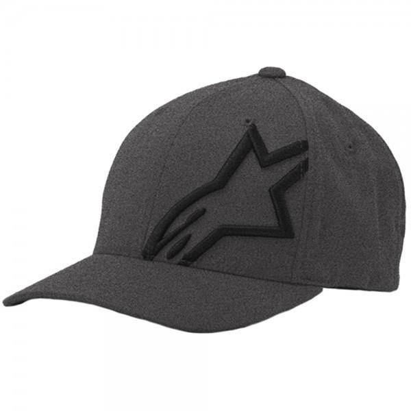 Alpinestars Corp Shift 2 Flexfit Heath Grey & Black