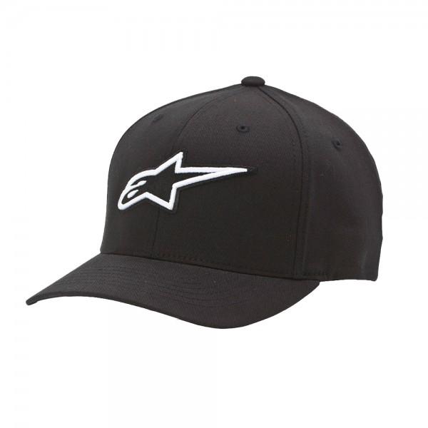 Alpinestars Corporate Shift Hat - Black