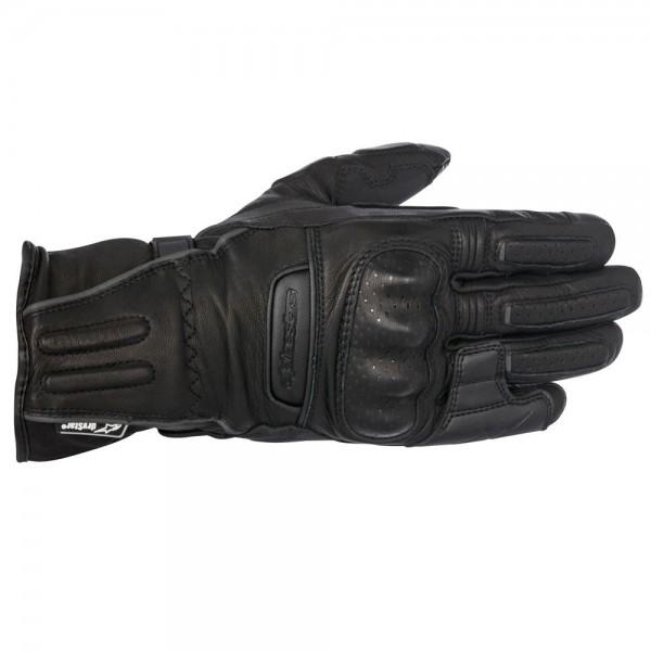 Alpinestars Stella M56 Drystar Gloves - Black