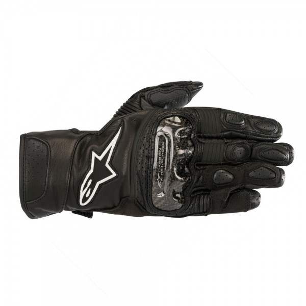 Alpinestars Stella SP-2 v2 Gloves - Black