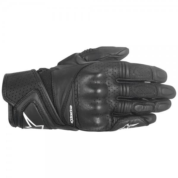 Alpinestars Stella Baika Leather Gloves - Black