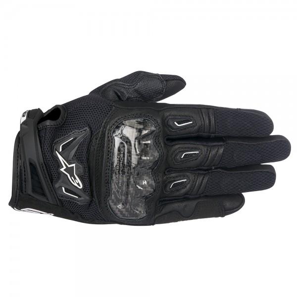 Alpinestars Stella SMX 2 v2 Air Carbon Gloves Black