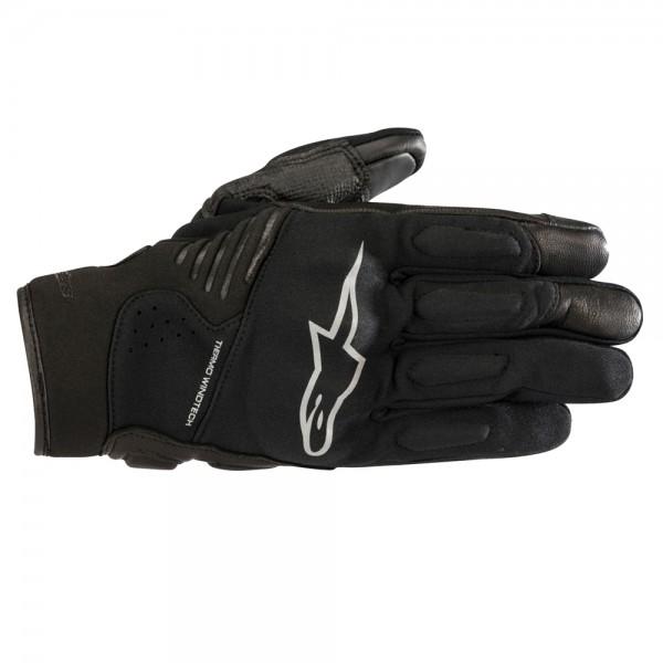 Alpinestars Stella Faster Gloves - Black