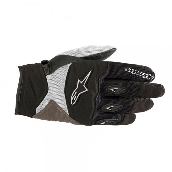 Alpinestars Stella Shore Gloves Black & White