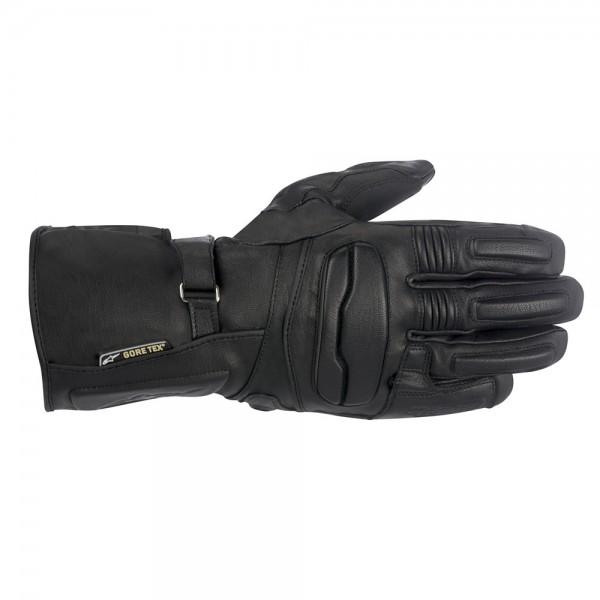 Alpinestars WR-1 Gore-Tex Gloves Black