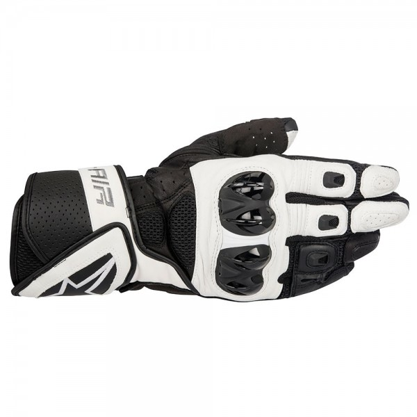 Alpinestars SP Air Gloves Black White