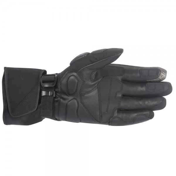 Alpinestars Apex Drystar Waterproof Gloves - Black