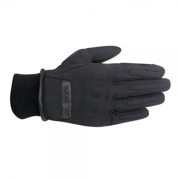 Alpinestars C-1 Windstopper Gloves Black