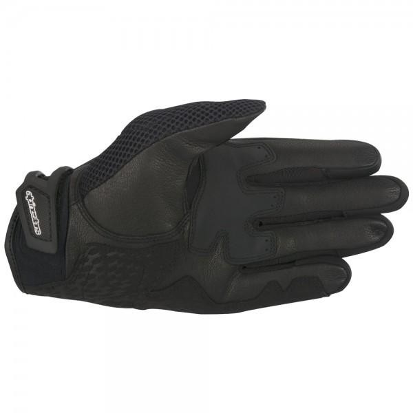 Alpinestars SMX-1 Air v2 Gloves Black