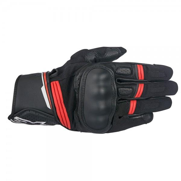 Alpinestars Booster Gloves Red