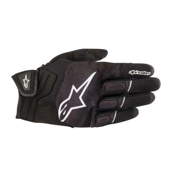Alpinestars Atom Gloves Black & White