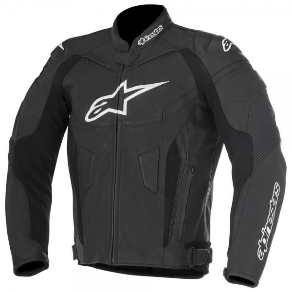 Alpinestars GP Plus R v2 Leather Jacket Black