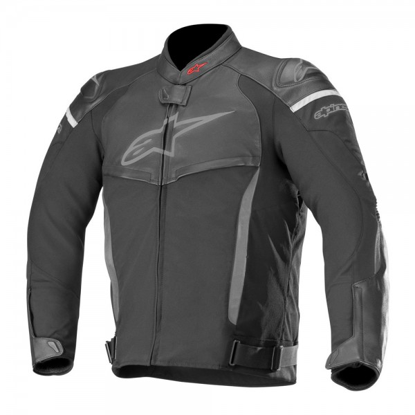 Alpinestars SP X Leather Jacket - Black